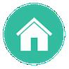 House icon - 25x25